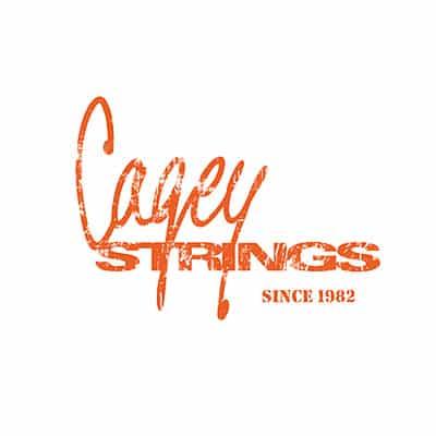 Biermeier Webdesign und Betreuung für Cagey Strings
