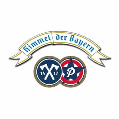 Biermeier Webdesign und Betreuung von Hacker Festzelt - Himmel der Bayern