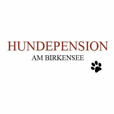 Biermeier Webdesign und Betreuung von Hundepension am Birkensee