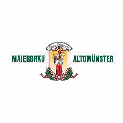 Biermeier Webdesign und Betreuung von Maierbräu Altomünster