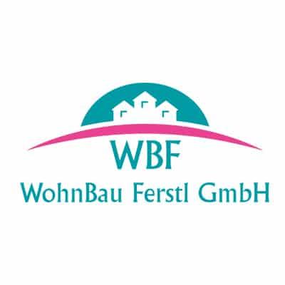 Biermeier Webdesign und Betreuung von WBF Wohnbau Ferstl GmbH