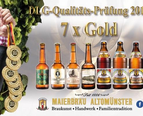 Maierbräu Altomünster Bier